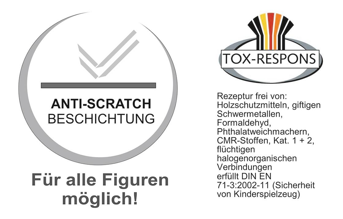 anti-scratch