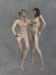 Evolution/Paar