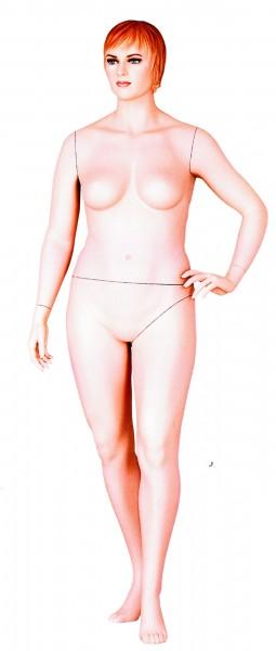 Women Skulptur